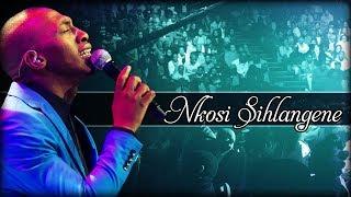 Spirit Of Praise 6 feat. Dumi Mkokstad - Nkosi Sihlangene