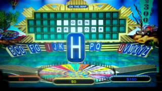 Wheel Of Fortune 2003 PC Game 3 Part 1