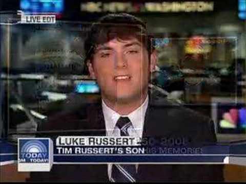 LUKE RUSSERT