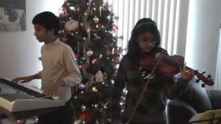 paithalam yesuve violin & keyboard