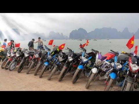 CLB Suzuki Raider Hà Nội 04/2016