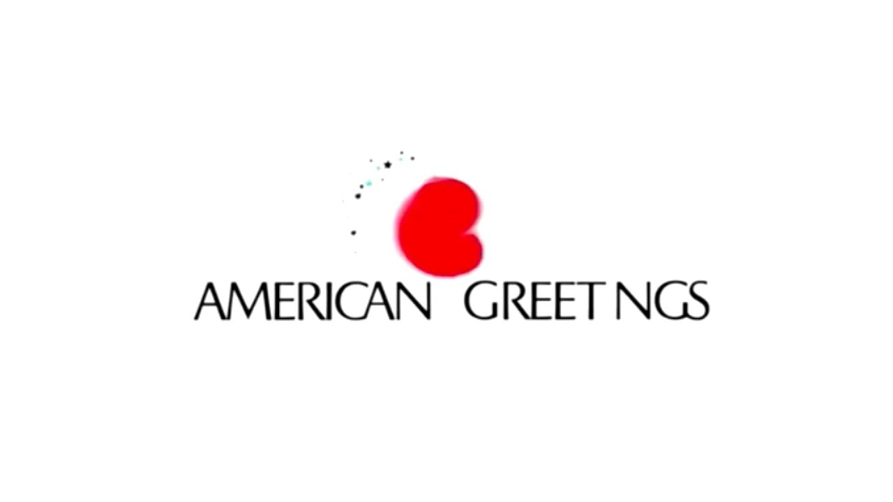 American Greetings Logo Youtube