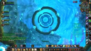 WoW: Throne of Tides (Timewalking Cataclysm)