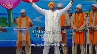Manmohan Waris - Takkrhi Farh Ke Baba - Tasveer Live 2006