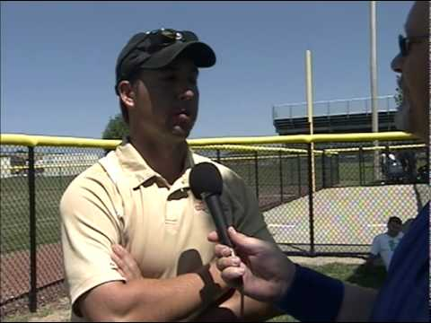 Football Camp with Kyle Orton an Midwest Sports Weekly TV