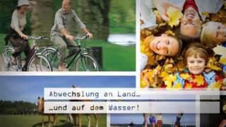 Ferienpark Mirow Urlaub Granzower See charmanten Ferienhäuser Urlaub Mecklenburg Vorpommern
