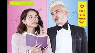Mãi Yêu Mình Vợ Linh Hee Cover by - Hoang Dinh VU