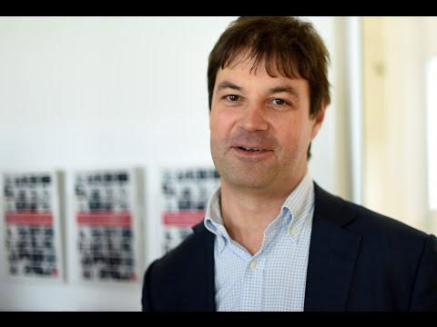 Möt Toby Eccles – pionjär inom social impact bonds