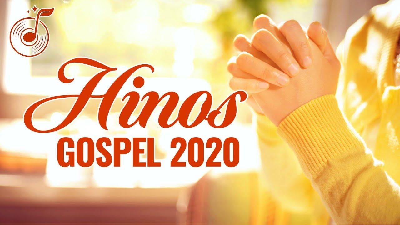 Hinos de louvor 2020- As Melhores Músicas Gospel 2020 - Adoração Hinos