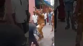 Ramnagar akhil pailwan dance