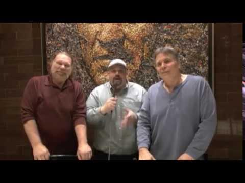 Hacksaw Jim Duggan & Lanny Poffo Interview