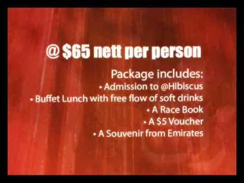 Emirates Value Package 2010