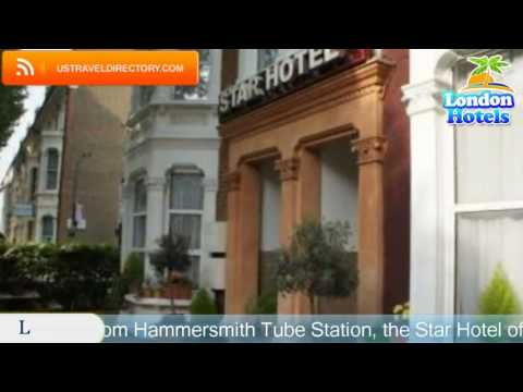 Star Hotel - B&B - London Hotels, UK
