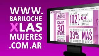 Bariloche X las Mujeres