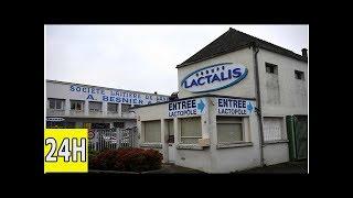 Emmanuel besnier, le mystérieux président de lactalis - 12/01/2018