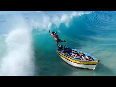 Boat & Ship Fail Compilation