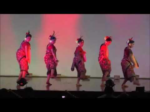 Dalkhai re Dalkhai Dance Performance at IIT Kanpur