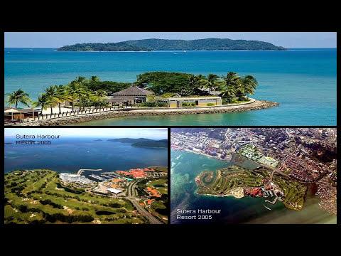 History Of Kota Kinabalu (1882-2014)