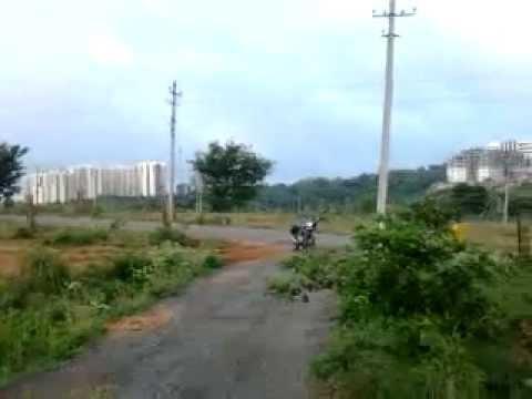 Anjanapura 2nd Block 20x30 Bda Plot