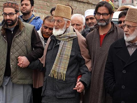 J&K govt withdraws security of all 18 Hurriyat leaders