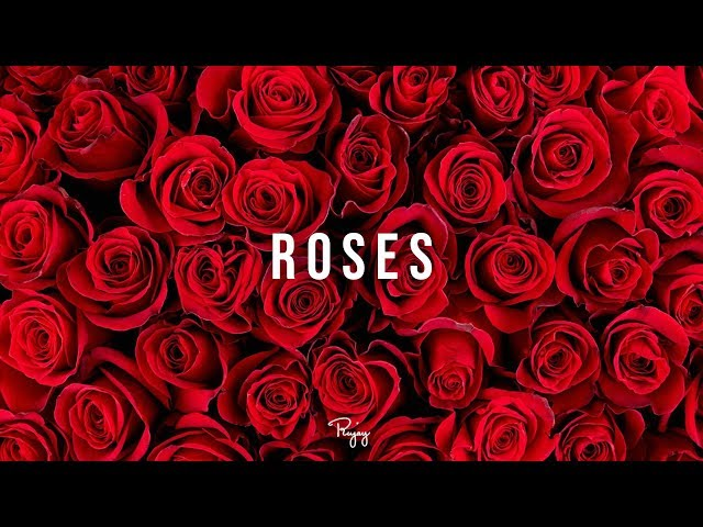 """Roses"" - Happy Trap Beat 
