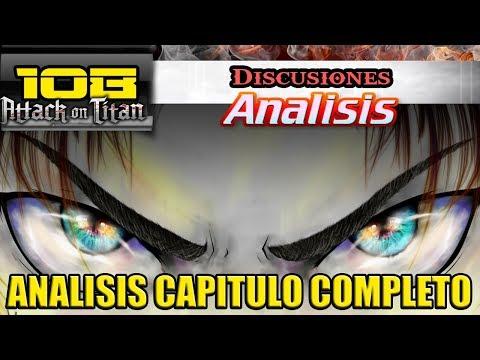 SNK 108 DISCUSIONES ANALISIS COMPLETO | EL PADRE ES...