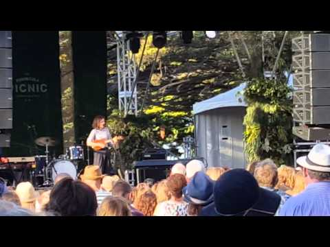 Picnic with Missy Higgins(1)