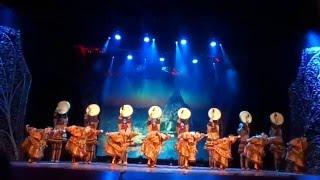 Кострома национальный балет 2
