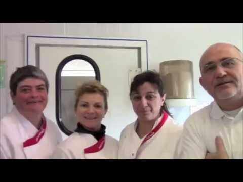 Toques et Clochers 2015 à l'institut Saint Joseph