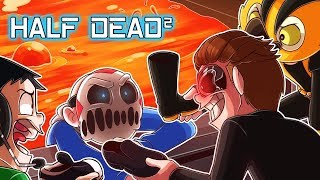 delirious-keeps-losing-at-his-own-game-half-dead-2-funny-moments