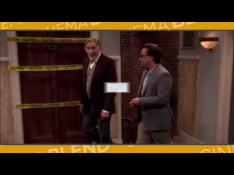 The Silly Way The Big Bang Theory Got Judd Hirsch To Play Leonard's Dad
