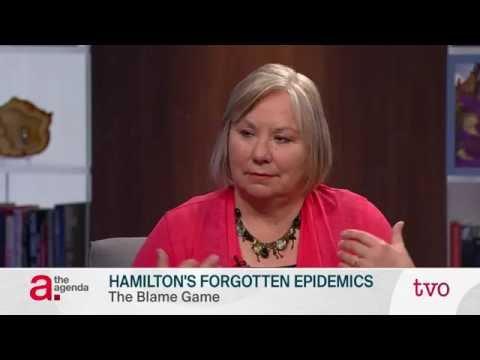 Hamilton's Forgotten Epidemics