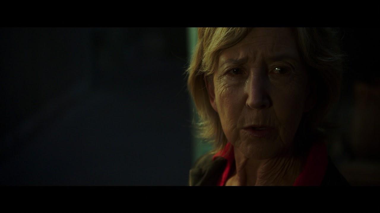 Астрал 4: Последний Ключ - Trailer