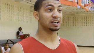 Kendall Marshall Interview CP3 Camp 2011