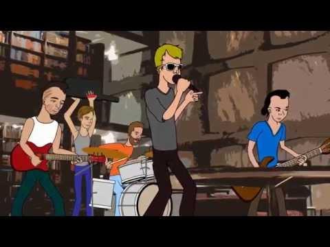 Rivers Monroe - Smart Girls Official Music Video
