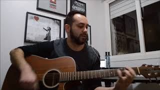 Baixar Promete - Ana Vilela (Cover Giancarlo Puga) - Violão Takamine GD11