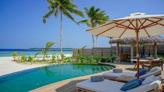The Nautilus Maldives | 2019 New Luxury Openings Resort