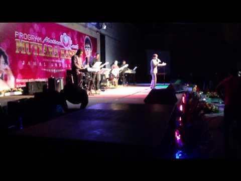 Jamal Abdillah - Perjalananku (Live)