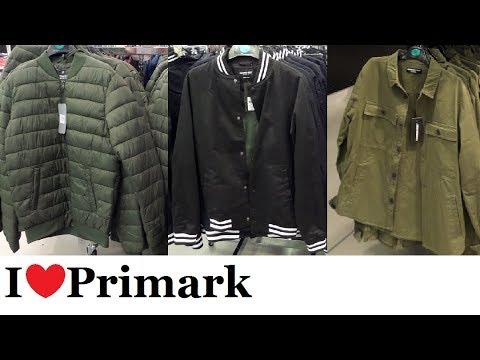 fa9df68abb3d2 Primark Mens Autumn Fashion & Coats, Jackets & Hoodies | September ...