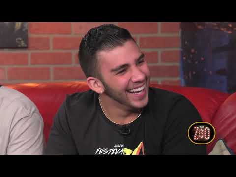 Manuel Turizo and Julian Turizo Tell Us How It All Started | The Zoo