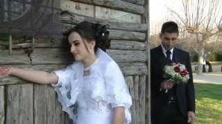 en güzel gelin damat klibi-MEDiYA & FATiH -Bir Düğün Hikayesi by Nergisproduction