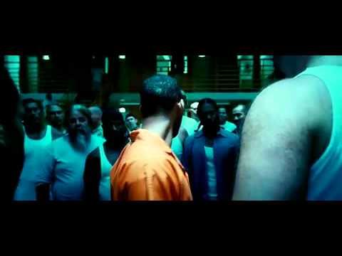 Hancock prison fight scene