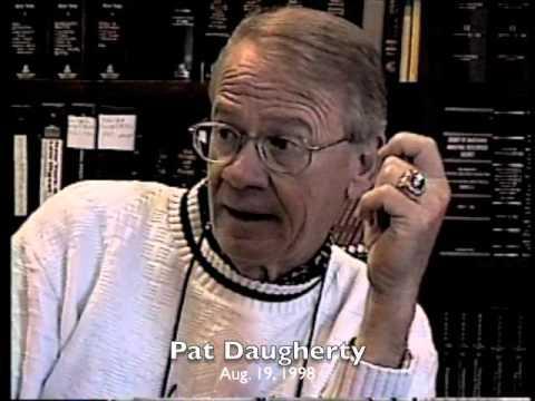 Pat Daugherty/ Frank Wren/Dan Lunetta (1998) Recall Jamestown