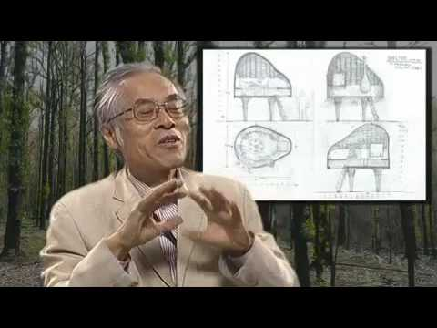RMIT Gallery interview with Professor Fujimori about the Black Tea House - RMIT University
