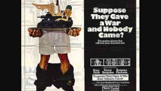 Jerry Fielding - Suppose They Gave a War and Nobody Came? (1970)