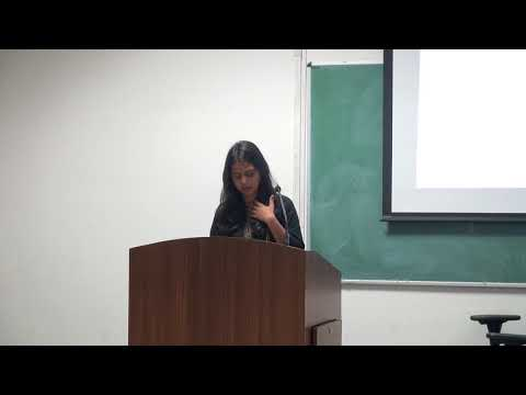 Department of History, DU | Research Scholars Conference 2018 | Day 2 Session 3 Kavita Jatolia