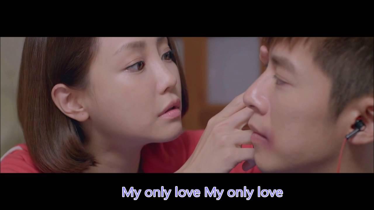我和我的十七歲 My only love MV - YouTube