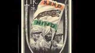 Netaji BOSE AND THE INDIAN NATIONAL ARMY.wmv