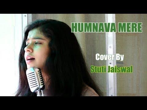Humnava Mere Cover By Stuti Jaiswal[Love Me India Kids]|T-series | Jubin Nautiyal| #Humnava Mere.
