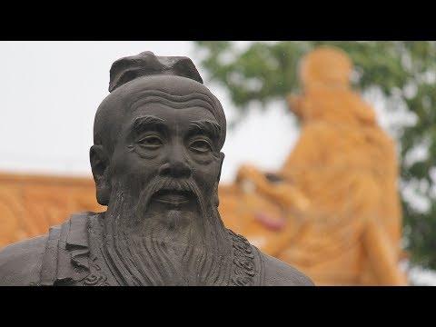Confucius - Les Plus Belles Citations
